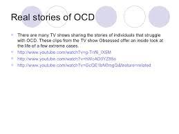 OCD symptoms   Dr  Axe