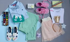 Making Outfits Website Cute Kids Outfits For Play Or Party
