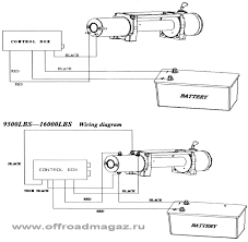 warn 2500 atv winch wiring diagram wellread me Warn RT25 ATV Winch warn winch controller wiring diagra