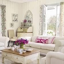 Vintage Modern Living Room Vintage Style Living Room Ideas
