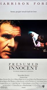 Presumed Innocent Film Classy Presumed Innocent 48 IMDb