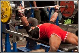 5×3 Bench Press Program Increase Your Strength With This Workout Strength Training Bench Press