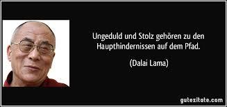 Dalai Lama Dieters Welt