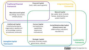 four frameworks ic esg accounting iirc