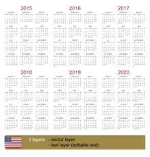 Calendar Calender Vector Images Over 23 000