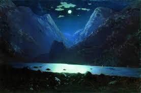 moonlight night kuindzhi arkhip wikiart org the encyclopedia of