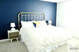 navy blue and white bedroom – vetri.me