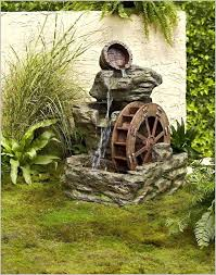 lighted water fountains outdoor unique lighted outdoor fountains new garden fountain outdoor decor