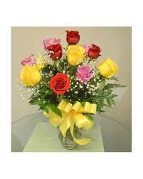 69 99 rainbow roses