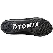 Otomix Black Stingray Escape Bodybuilding Wrestling Shoes