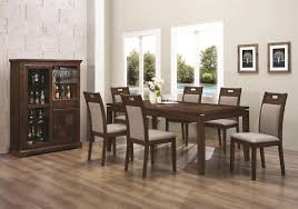 Dining Room Furniture Pictures Zampco - Modern rustic dining roomodern style living room furniture