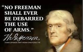 2nd Amendment Quotes Magnificent Politico Founding Fathers Never Intended 48nd Amendment To Be An