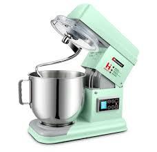 Máy trộn bột nhồi bột đánh trứng đánh kem Hauswirt M6 Green âu 7L(dùng gia  đình hoặc kinh doanh) · Hauswirt lò nướng điện tử số #1 Việt Nam về chất  lượng !