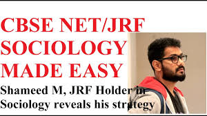 how to prepare for net exam in sociology useful tips interview how to prepare for net exam in sociology useful tips interview shameed jrf holder