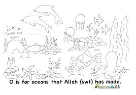 Muslim Coloring Pages Printable Coloring Pages For Adults Halloween