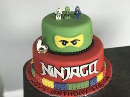 Ninjago cake | Ninjago cakes, Lego ninjago cake, Ninjago birthday party