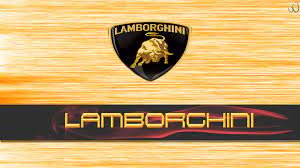Lamborghini Logo wallpapers ...