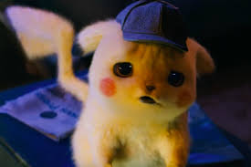 The Internets Horrified With Detective Pikachu The Verge