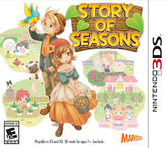 Spoiler tags are now implemented! Story Of Seasons The Harvest Moon Wiki Fandom