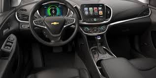 2018 chevrolet volt interior. wonderful volt 2018 volt plugin hybrid interior photo dashboard on chevrolet volt interior v