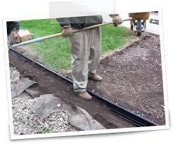Small Picture Garden Design Garden Design with Edging Install Basics Landscape