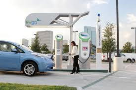 Romania Gets Electric Car Fast Charging Network At Kaufland Big
