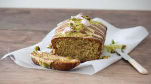 Pistachio Cardamom And Lemon Drizzle Cake Recipe Bbc Food