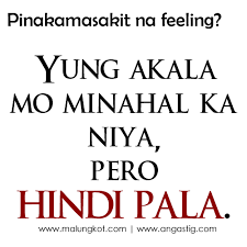 Tagalog Quotes Inspiration Trending Break Up Quotes Tagalog Malungkot