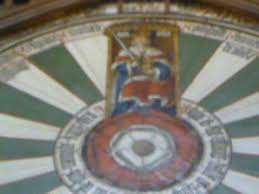 king arthur s round table at winchester