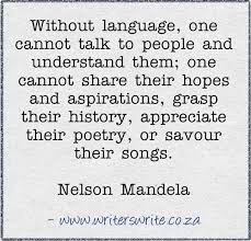 Beauty Of English Language Quotes Best of The 24 Best Language Quotes Images On Pinterest Language Quotes
