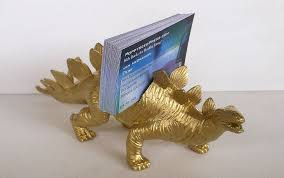 funny gold desk accessories