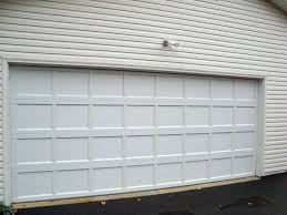 Garage Door Panels Lowes Garage Door Panel Overlay Replacing Garage ...