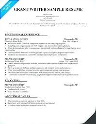 Writing A Resume Summary Main Writing Resume Executive Summary