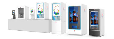Pepsi Vending Machine Price In India New Pepsi Spire The Future Of Fountain Beverages PepsiCo