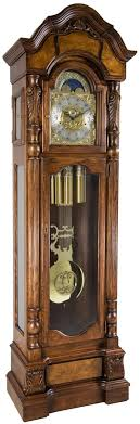 anstead grandfather clock by hermle