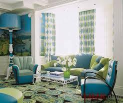 Living Room Design For Small Spaces Living Room Retro Small Retro Living Gucobacom