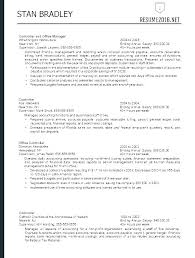 Resume Builder Format Putasgae Extraordinary Resume BuilderCom