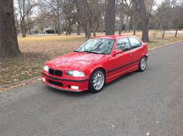 Coupe Series 1995 bmw 325i for sale : 1995 BMW for Sale in