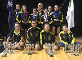 Cleveland Air Magic athletes jump to success at World Jump Rope  Championships | Redland City Bulletin | Cleveland, QLD