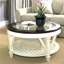 white circle coffee table circle coffee table white circle coffee table s s white round coffee table