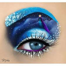 i just spent an hour trying to decide whether to add this to my disney or makeup board nvm i ll do both