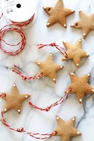 Diy Gingerbread Tree Ornaments Kuchen Torten Und Gebäck