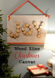 61 Easy And In Budget DIY Christmas Decoration Ideas Part III Diy Christmas Wood Crafts