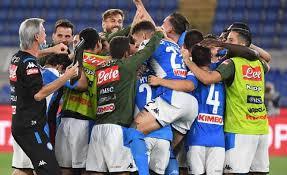 Video newcastle united vs liverpool (premier league) highlights. Supercoppa Italiana Juventus Napoli Due Ipotesi Su Quando Disputare La Finale Areanapoli It