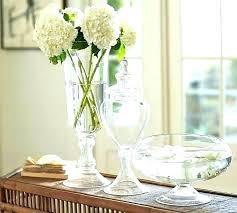 clear vases giant glass vase large decorative in bulk for wedding voluminous wine decor 3