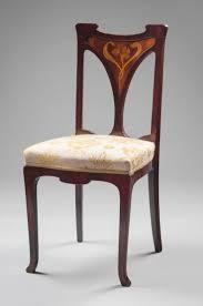 43 best Art Nouveau Furniture images on Pinterest