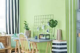 best green paint colors for home offices