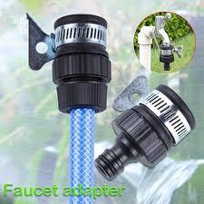 garden hose adapter multifunction