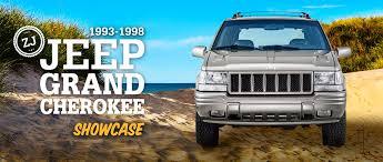 1993 1998 jeep grand cherokee zj accessories parts