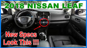 2018 nissan leaf price. exellent nissan look this 2018 nissan leaf spied  will offer longer range less weird  styling intended nissan leaf price
